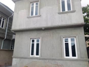 Newly Built 2 Bedroom Flat at Eyituoyo Omatshola Street Ajao Estate, Eyituoyo Omatshola Street, Isolo, Lagos, Flat / Apartment for Rent