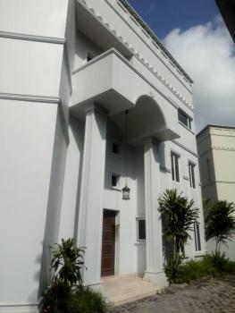 Lovely 5 Bedroom Fully Detached Duplex Plus Bq Swimming Pool + Cinema, Old Ikoyi, Ikoyi, Lagos, Detached Duplex for Sale