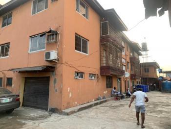 3 Bedroom Flat, Association Road, Ilupeju, Lagos, Flat / Apartment for Rent