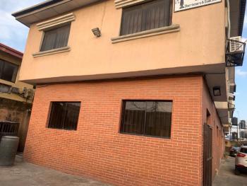 Serviced 3 Bedroom Flat, Sura Mogaji, Ilupeju, Lagos, Flat / Apartment for Rent