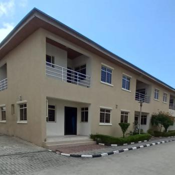 a Clean All Ensuite 4 Bedroom End-terrace Duplex, Lagos Business School / Hopeville Estate/ Alexandria Quarter, Sangotedo, Ajah, Lagos, Terraced Duplex for Sale