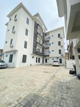 Serviced 3 Bedroom Apartment and 1 Room Bq, Ikate Elegushi, Lekki, Lagos, Flat / Apartment for Sale