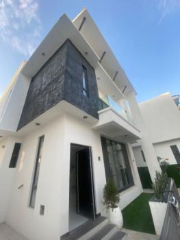 Luxury Brand New 4 Bedroom Fully Detached Duplex in a Mini Estate., Lekki Palm City, Ajah, Lagos, Detached Duplex for Rent