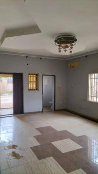 2 Bedroom Flat with Bq, Kado, Abuja, Flat / Apartment for Rent