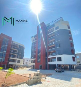 3 Bedroom Apartment with Elevator, Gym, Swimming Pool and 1 Room Bq, Oniru, Victoria Island (vi), Lagos, Block of Flats for Sale