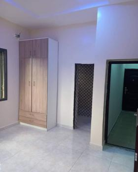 Brand New, Well Finished Self Contained with Wardrobe and Cabinet, Wuye, Abuja, Self Contained (single Rooms) for Rent