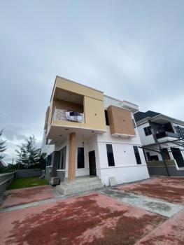 6 Bedroom Fully Detached Duplex with Two Rooms Bq, Megamound Estate, Lekki, Lagos, Detached Duplex for Sale