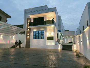 Massive 5 Bedroom Mansion, Awuse Estate, Opebi, Ikeja, Lagos, Detached Duplex for Sale