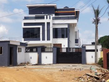 Luxury 4 Bedroom Terrace Duplex in a Prime Location, Oluyole, Oyo, Terraced Duplex for Sale