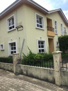 4 Bedroom Semi Detached Duplex, Friends Colony Estate, Lekki, Lagos, Semi-detached Duplex for Sale