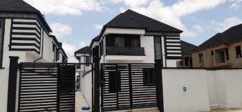 4 Detached Duplex Wit 1room Bq, Graceland Estate, Ajah, Lagos, Detached Duplex for Sale