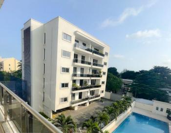 Luxury 3 Bedroom Apartment, Old Ikoyi, Ikoyi, Lagos, Flat / Apartment for Rent
