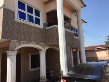 Tastefully Finished Block of 4 Flats, Lowa Estate, Jumofak, Ikorodu, Lagos, Block of Flats for Sale