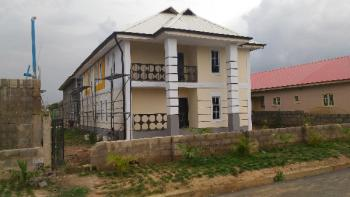 4 Bedroom Semi Detached Duplex, Kuje, Abuja, Semi-detached Duplex for Sale
