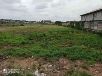 Registered Court Judgment, Registered Survey and Deed of Assignment, The Maverick Gbagada, Gbagada, Lagos, Mixed-use Land for Sale