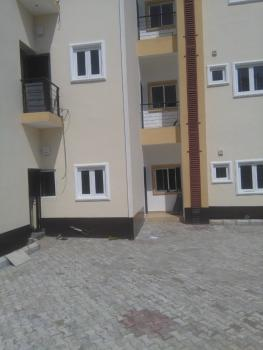 Brand New Serviced 2 Bedroom Now Avalaible, Upstairs, Jabi, Abuja, Flat / Apartment for Rent