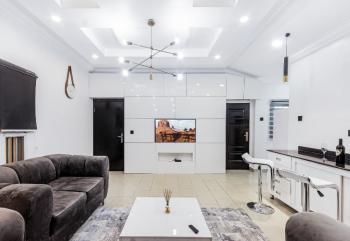 Modern One Bedroom Serviced Apartment, Lekki Phase 1, Lekki, Lagos, Flat / Apartment Short Let