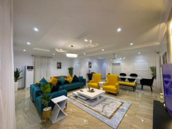 Cozy Executive Apartment, Parkview, Ikoyi, Lagos, Flat / Apartment Short Let