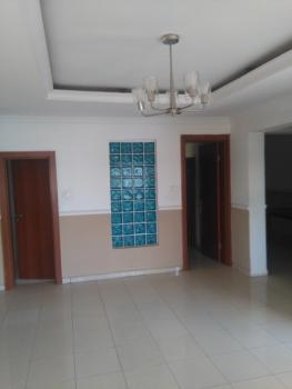 Well Built Standard 4 Bedroom with 3 Parlours Fully Serviced, By Arab, Utako, Abuja, Flat / Apartment for Rent