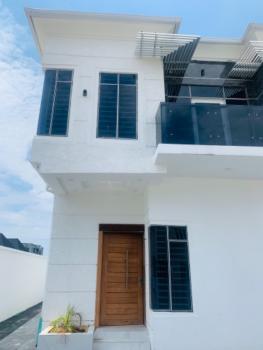 Luxury 4 Bedroom Duplex, Ikate Elegushi Lekki Lagos, Ikate, Lekki, Lagos, Detached Duplex for Rent
