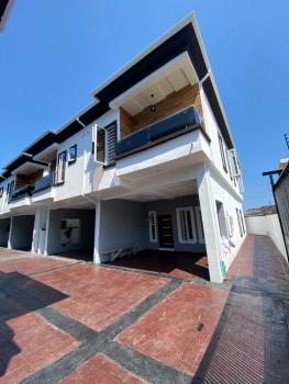 4 Bedroom Semi Detached Duplex, 2nd Toll Gate, Lekki, Lagos, Semi-detached Duplex for Sale