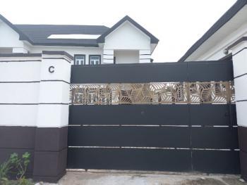 Newly Built 4 Bedroom Terrace Duplex, Alpha Grace Estate Idi-ishin/iletuntun, Jericho, Ibadan, Oyo, Terraced Duplex for Sale