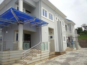 Brand New Chacha 2 Bedrooms Duplex, Life Camp, Abuja, Terraced Duplex for Rent