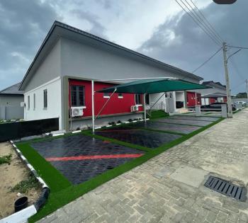 Standard 3 Bedroom Terrace Duplex, Awoyaya, Ibeju Lekki, Lagos, Terraced Duplex for Sale