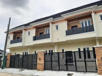 4 Bedroom Terrace House, Lekki Palm City ,ajah, Lekki Phase 2, Lekki, Lagos, Terraced Duplex for Sale