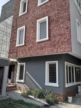 Luxury 4 Bedroom Duplex, Megamound Estate, Ikate, Lekki, Lagos, Detached Duplex for Rent