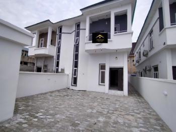 Brand New 4 Bedroom Semi Detached Duplex with a Bq, Mobil Road, Vgc, Lekki, Lagos, Flat / Apartment for Rent