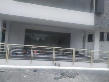 a Very Big and Wonderful Space for Restaurant, By Elf Bus Stop, Lekki, Lagos, Shop for Rent