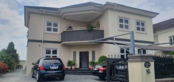 4 Bedroom Fully Detached Duplex with 2 Rooms Bq, Royal Garden Estate, Ajah, Lagos, Detached Duplex for Sale