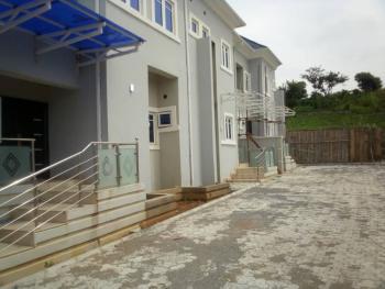 2 Bedroom Terrace, Life Camp, Abuja, Terraced Duplex for Rent