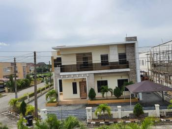 5 Bedroom Fully Detached House with Bq, Northern Foreshore Estate Chevron, Lekki, Lagos, Detached Duplex for Sale