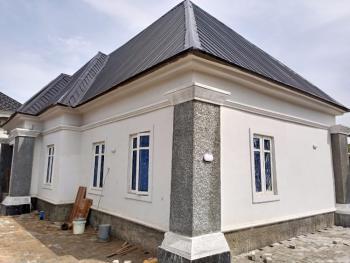 Sharp Newly Built 2 Bedroom Flat, New Layout, Ushafa, Bwari, Abuja, House for Rent
