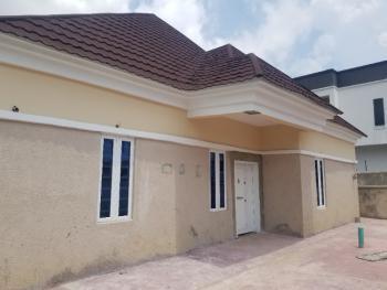4 Bedroom Bungalow, Ajah, Lagos, Detached Bungalow for Sale