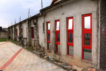 a 15 Rooms Newly Built Hotel on a 2 Plots of Land, Shasha, Alimosho, Lagos, Hotel / Guest House for Sale