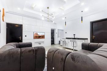Luxury 1 Bedroom Apartment with Necessary Facilities, Lekki Phase 1, Lekki, Lagos, Mini Flat Short Let