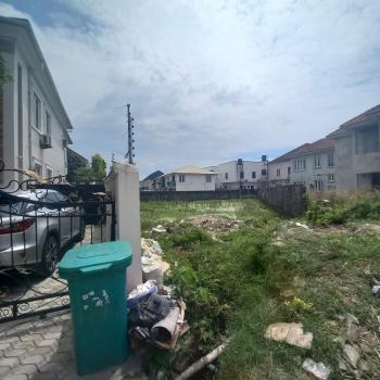 Beautiful Plot of Land, Megamound Estate, Ikota, Lekki, Lagos, Residential Land for Sale