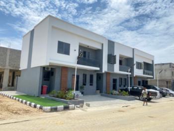 1 Bedroom Terraced Duplex, Ajah, Lagos, Terraced Duplex for Sale
