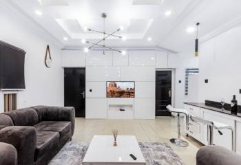 a Bedroom Luxury Apartment, Lekki Phase 1, Lekki, Lagos, Flat / Apartment Short Let