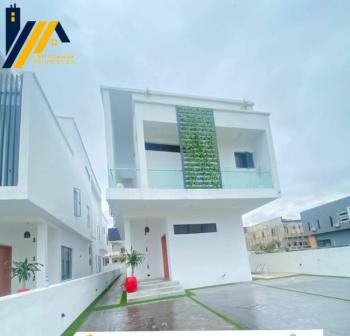 5 Bedrooms Fully Detached Duplex  with Penthouse, 2nd Toll Gate, Lekki, Lagos, Semi-detached Duplex for Sale