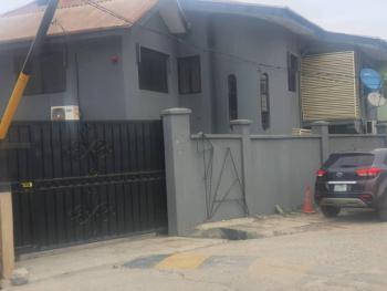 Twin Duplex, Atunrase Estate, Gbagada, Lagos, Detached Duplex for Sale