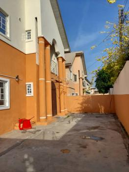 4 Bedroom Fully Detached Duplex, Lanre, Gbagada Phase 2, Gbagada, Lagos, Detached Duplex for Sale