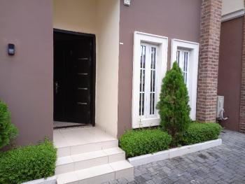 Luxury 4 Bedroom Serviced Townhouse with an Attached Room Bq, Estate, Oniru, Victoria Island (vi), Lagos, Terraced Duplex for Rent