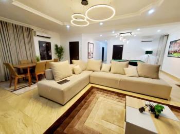 Cozy & Luxury 3 Bedroom Apartment, Parkview, Ikoyi, Lagos, Flat / Apartment Short Let