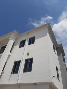 Newly Built 2 Bedroom En-suite Luxury & Well Finished Flat, Happyland Estate, Via Ocean Palm Estate/ogidan U-turn, Sangotedo, Ajah, Lagos, Flat / Apartment for Rent