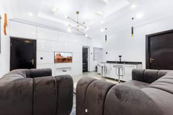 Brand New Premium Luxury 1 Bedroom Apartment with Wifi, Lekki Phase 1, Lekki, Lagos, Mini Flat Short Let