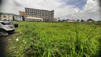 Well Located 29 Plots of Dry and Rectangular Land, Stadium Road, Port Harcourt, Rivers, Mixed-use Land for Sale